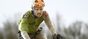 Tractalis was at the Cyclocross