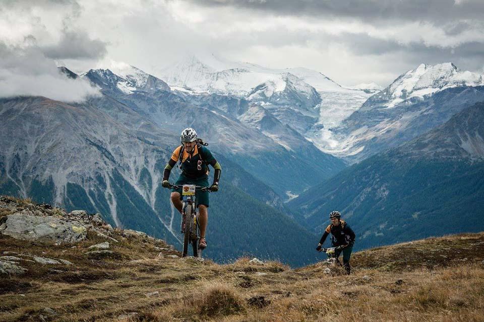 Mountainbike Case Study