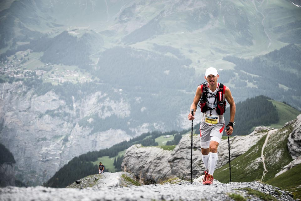 Trail run case study